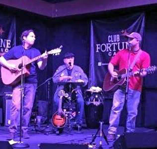 Locals Band Country and classic rock fill the repertoire of the Locals Band, which will perform at The Dillinger Food and Drinkery on Saturday, Feb. 3, 2018.