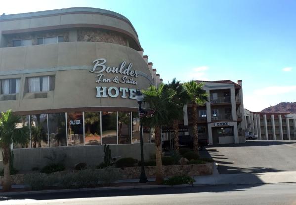 Bankruptcy Court Oks Of Boulder Inn Trailer Park