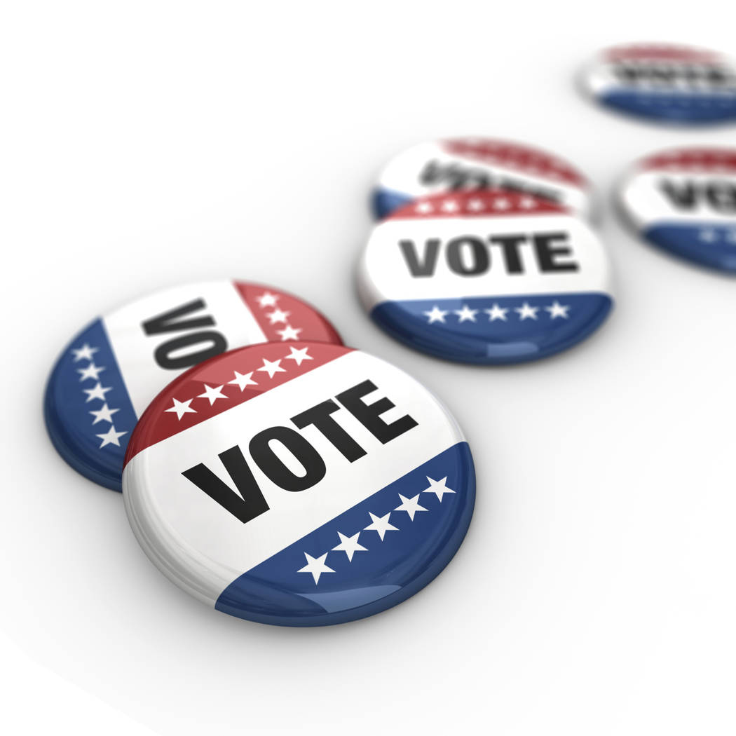 Early voting for two council seats begins Wednesday