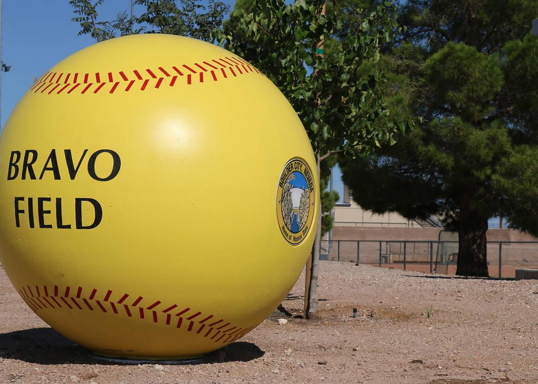Bravo Softball Field