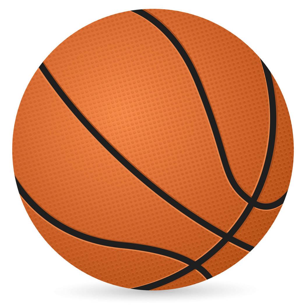 Garrett boys place second in district basketball championship