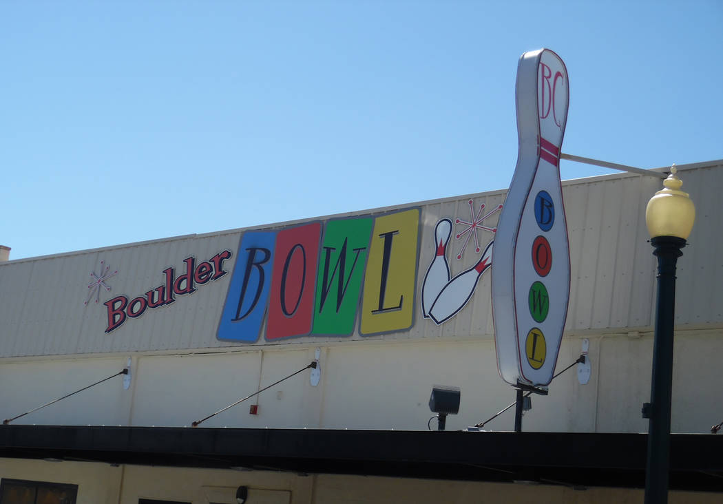 Local Bowling Results