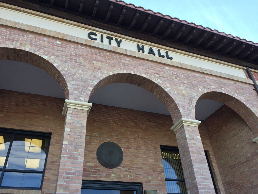 City approves purchase of new meters to track electricity use