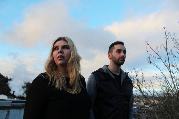 Stereo RV The Portland, Oregon-based duo will perform at the Boulder Dam Brewing Co. on Friday, June 2, 2017.