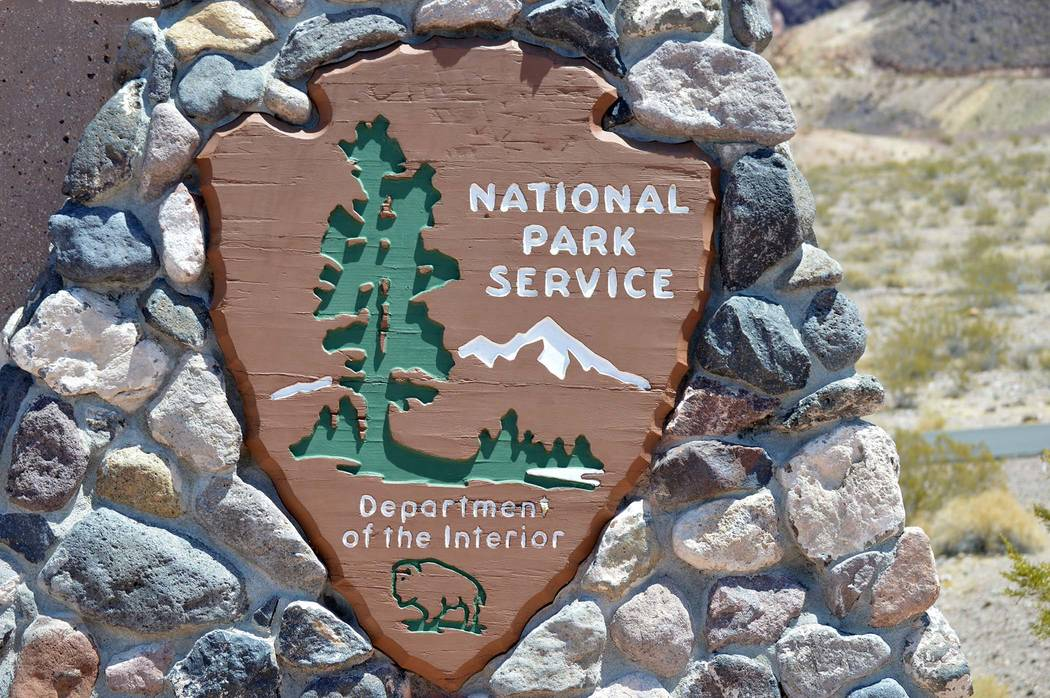 Celia Shortt Goodyear/Boulder City Review The price of a lifetime senior national parks pass increases from $10 to $80 on Aug. 28, 2017.
