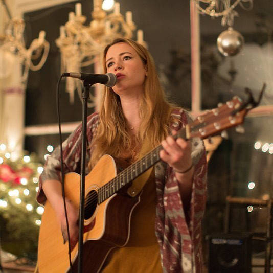 "Kat Kennedy Acoutic artist Kat Kennedy will bring her show to the Boulder Dam Brewing Co. on Wednesday, Aug. 16. She will perform from 7-9 p.m., highlighting songs from her new album, ""Pe ..."