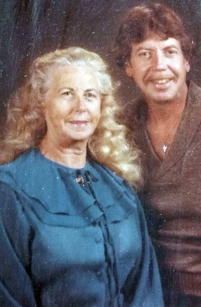 Ruth Taylor Ruth Taylor and her second husband, John Taylor, were married for 28 years before he died 20 years ago.
