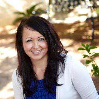 St. Jude's Ranch for Children Christina Vela is the new executive director of St. Jude's Ranch for Children in Boulder City.