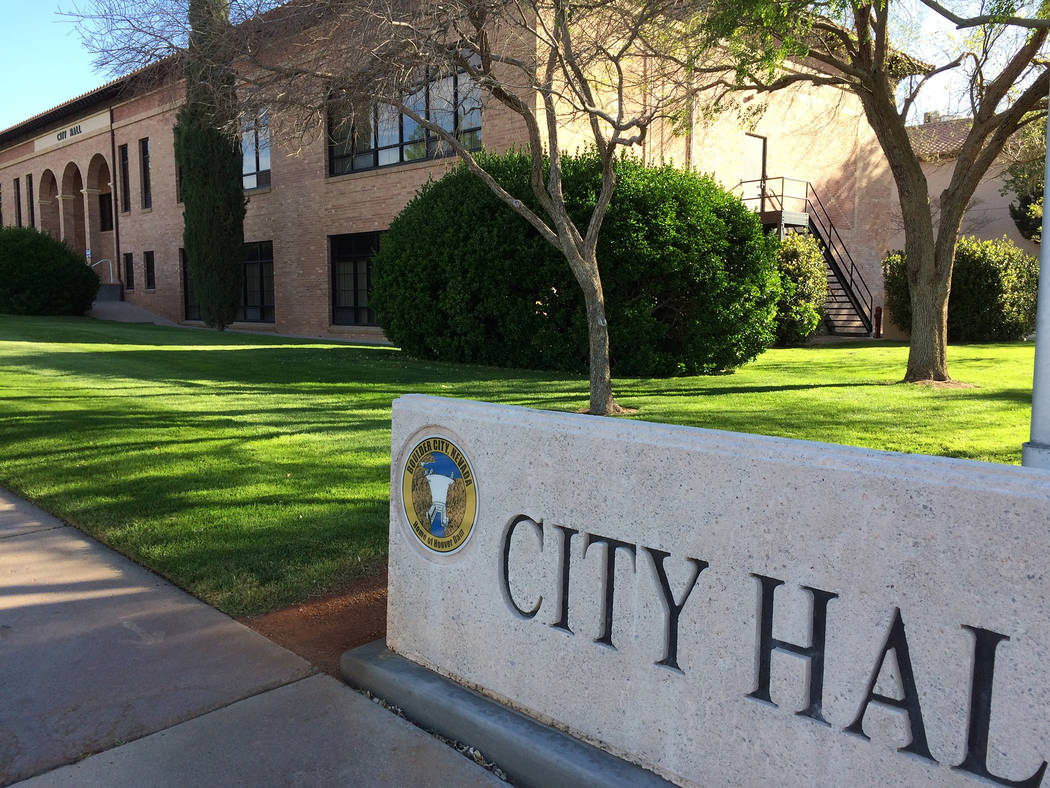 Council to start town hall meetings, allowing informal talk between city, residents