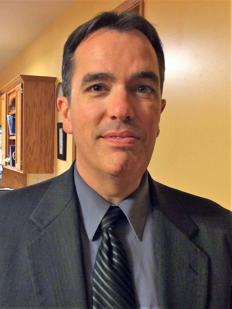 Boulder City Boulder City has hired Michael Mays as its new community development director. He starts Sept. 18.