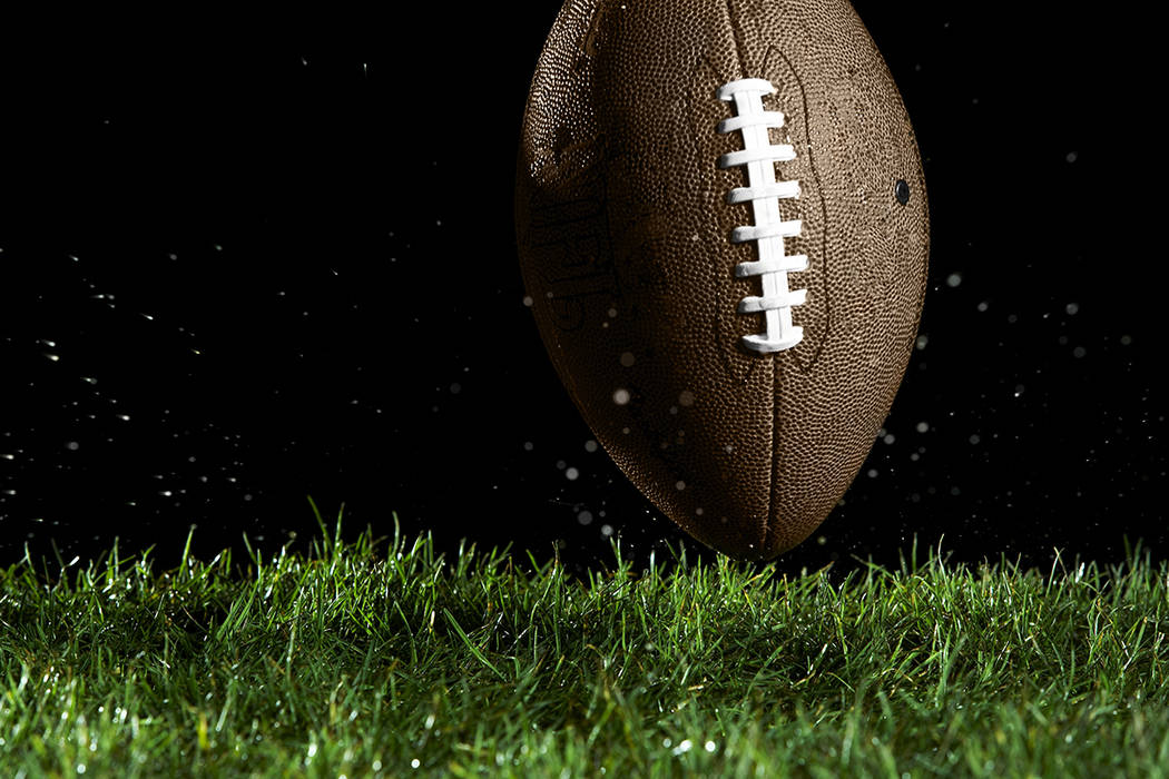 Football: Bulldogs capitalize on Eagles' weak defense in 36-12 loss