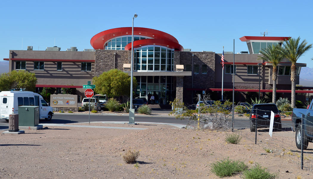 File The future of the Boulder City Airport Advisory is unclear. It has not held any meetings since January and the new airport manager has noticed several inconsistencies in its past operation an ...