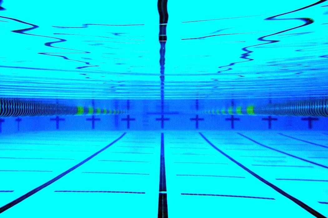 File Boulder City residents agreed the town needed a new pool and started the process to replace the almost 40-year-old facility.