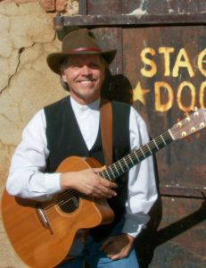 Boulder City Library Celtic guitarist and story teller Jerry Barlow will perform at the Boulder City Library at 6:30 tonight, Jan. 18.