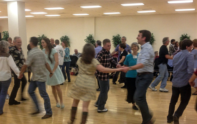 The Southern Nevada Old Country Dancers will be hosting its first of three summer dance events at 6:30 p.m. Saturday at the historic Los Angeles Department of Water and Power building, 600 Nevada  ...