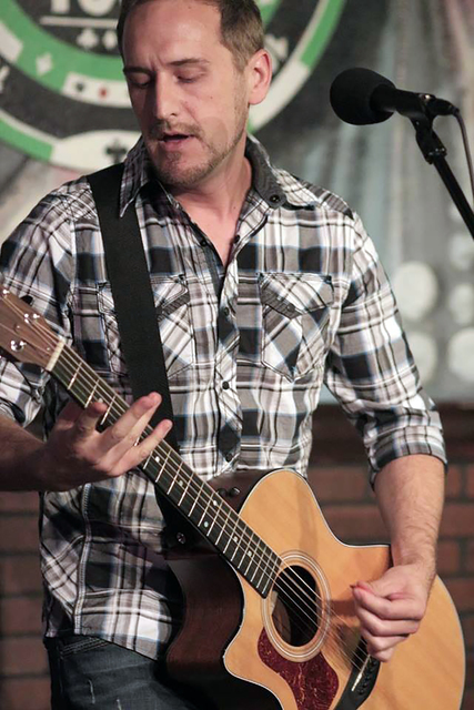 Courtesy Jase Wills will play a free, all-ages show at 8:30 p.m. Friday at The Dillinger Food and Drinkery, 1224 Arizona St.