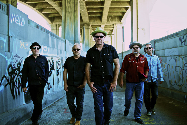 Mick Rhodes and the Hard Eight will bring their honky tonk and rockabillly rock to perform free of charge at 8 p.m. Friday at the Boulder City Brewing Co., 453 Nevada Way. Courtesy photo