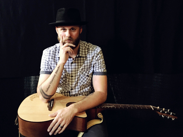 Bluesy Las Vegas based singer songwriter, S. E. South will perform a free, all-ages show at 8 p.m. Friday at the Boulder Dam Brewing Co., 453 Nevada Way. Hunter Terry/Boulder City Review