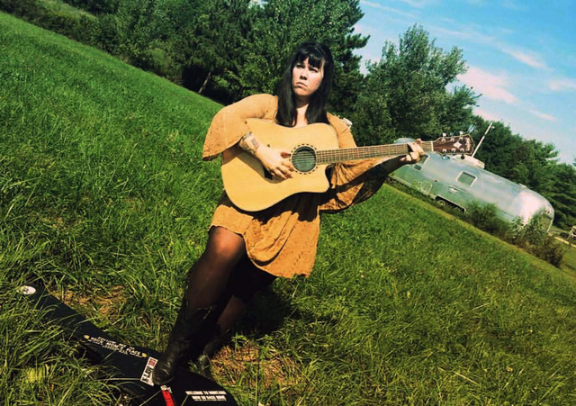 Courtesy photo. Classically trained country singer Sissy Brown will play a free, all-ages show 8 p.m. Friday at the Boulder Dam Brewing Co., 453 Nevada Way.