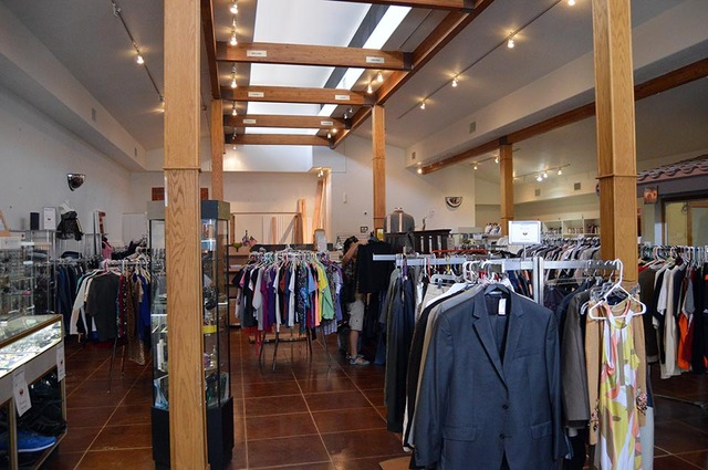 Max Lancaster/Boulder City Review  The gift shop at St. Jude's Ranch for Children has changed locations and will undergo a few renovations during November, but will remain open. The shop is next t ...