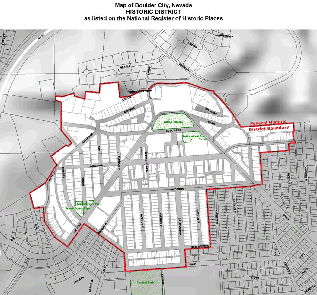 Nominations sought for historic preservation award