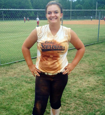 Boulder City High School junior Lily Osman, who spent the summer working on her softball skills as a member of the Lady Scorpions in Las Vegas, is headed to Alabama to participate in the USA Elite ...