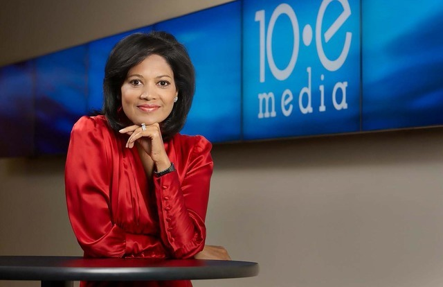 Sue Manteris is part of 10e Media, which was named the new public information agency of record for Boulder City. The firm's one-year contract began July 28, 2016. Courtesy photo