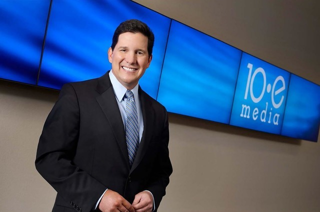 Kendall Tenney is founder of 10e Media, which was named the new public information agency of record for Boulder City. The firm's one-year contract began July 28, 2016. Courtesy photo