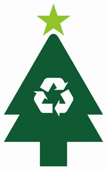 File art Along with family and cheer, the holidays can bring a lot of extra waste, but B.C. Waste Free offers multiple ways to help take a load off the environment and keep your Christmas tree and ...