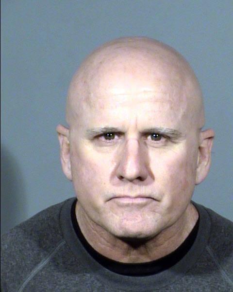 Nevada Attorney General James Melton