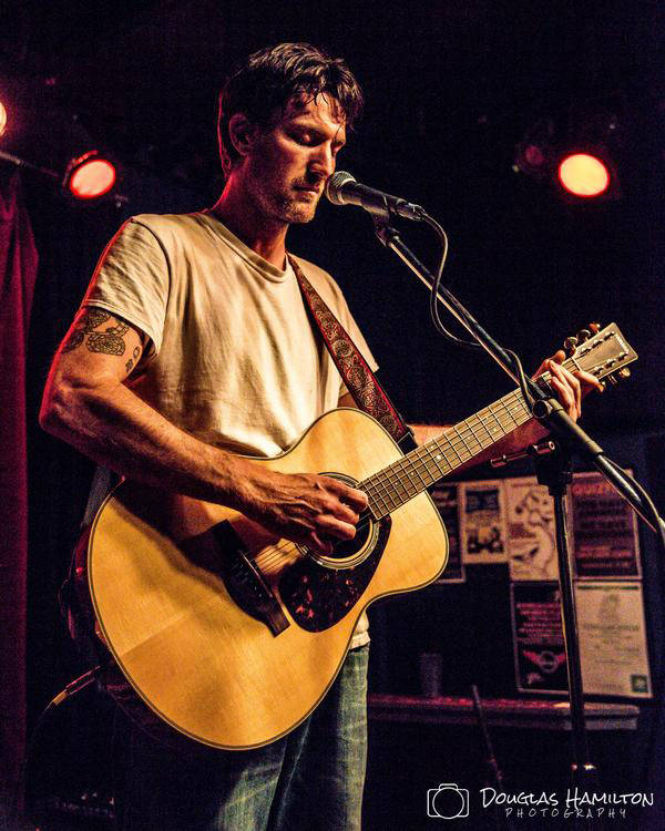 Mike Macallan Arizona acoustic artist Mike Macallan will perform a free show at 7 p.m. Friday, March 23, 2018, at Boulder Dam Brewing Co.