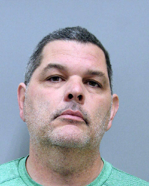 Henderson Police Department Former Boulder City Police officer Jeffrey Grasso was arrested by Henderson Police and charged with a felony and a misdemeanor on April 26. His bail in a separate Distr ...