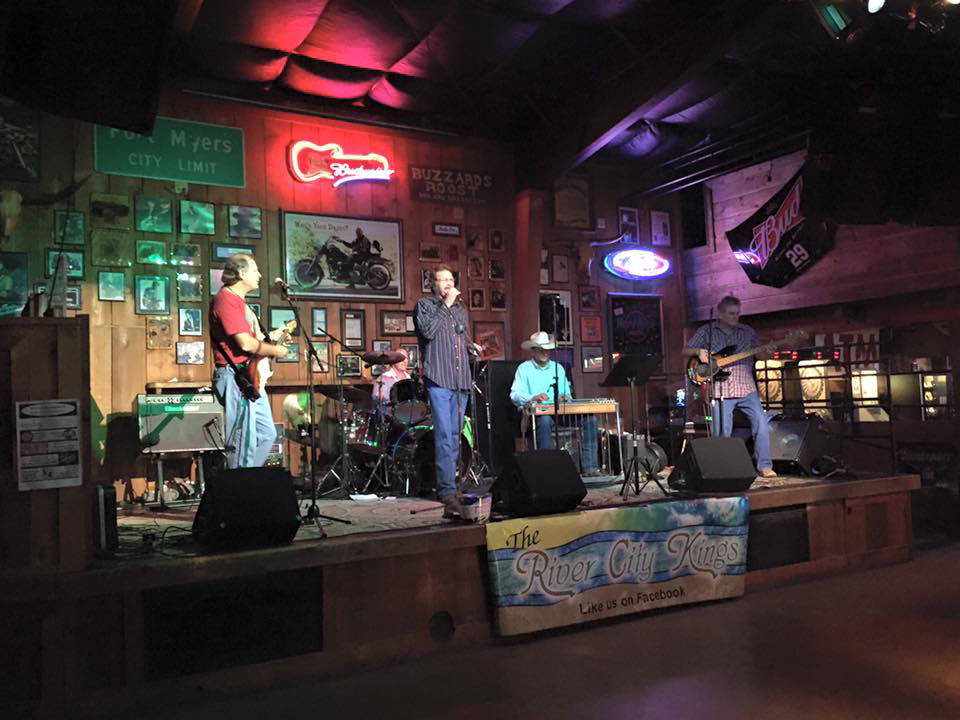 River City Kings Bringing their country sound from Texas, the River City Kings will perform Saturday, June 2, 2018, at Hoover Dam Lodge, 18000 U.S. Highway 93. Their show is scheduled from 7-11 p.m.