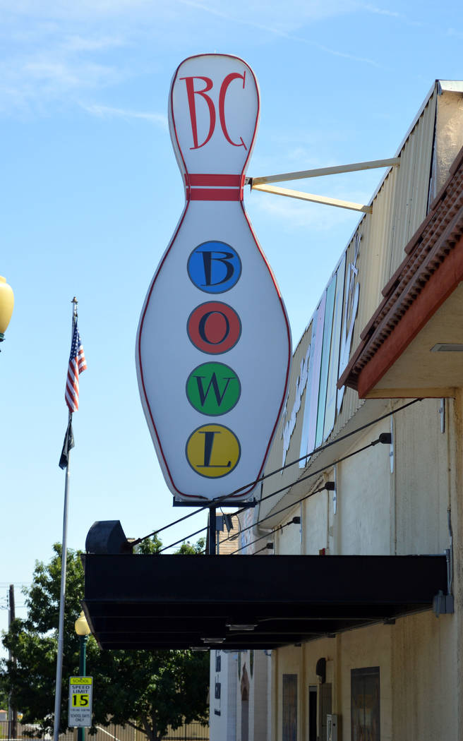 Celia Shortt Goodyear/Boulder City Review Boulder Bowl, 504 California Ave., offers open bowling times all summer long. Games are $3 each.