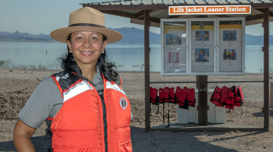 Lake Mead National Recreation Area Lizette Richardson, who has served as superintendent of Lake Mead National Recreation Area since October 2015, announced her retirement in late July. Her last da ...