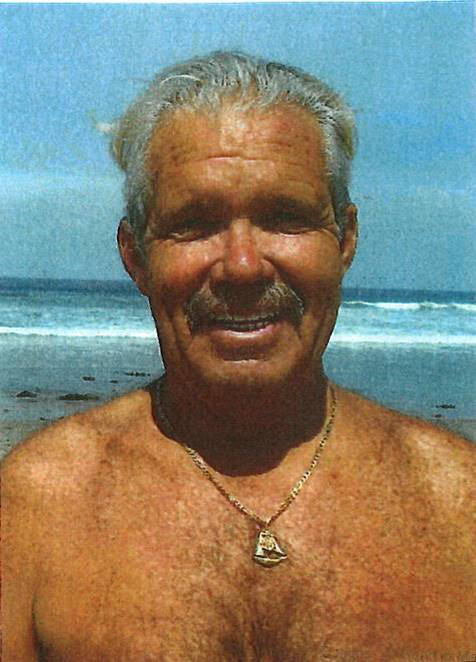 National Park Service Brian Yule, 69, has been reported missing at Lake Mead National Recreation Area. His boat was found unoccupied around 1 p.m. Saturday, Aug. 11.