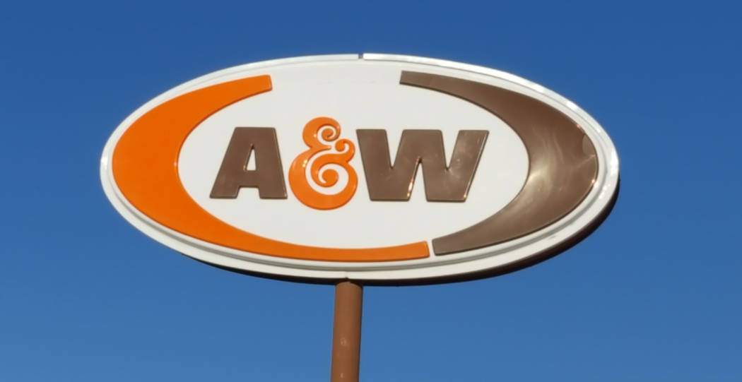Dale Napier/Boulder City Review The new owners of A&W, 1410 Boulder City Parkway, have plans for major renovations at the restaurant.