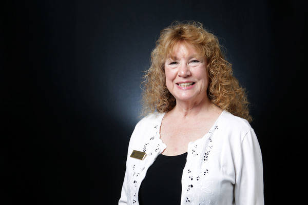 (Michael Quine/Las Vegas Review-Journal) Boulder City resident and Democrat Lynn Marie Goya was re-elected as the Clark County Clerk in Tuesday's election.