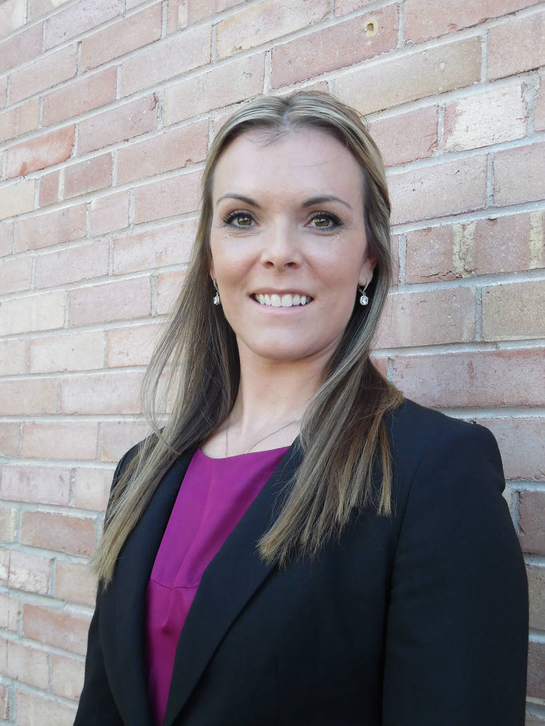 Jennifer Lopez is leaving her position as the manager for the Boulder City Municipal Airport to take a position with the Clark County Department of Aviation. Her last day of work is Dec. 20.