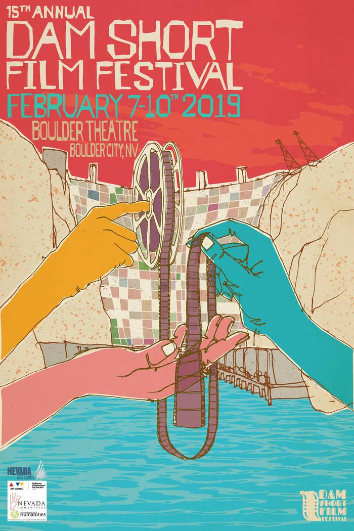 (Dam Short Film Festival) The 15th annual Dam Short Film Festival takes place Feb. 7-10 at the Boulder Theatre, 1225 Arizona St.