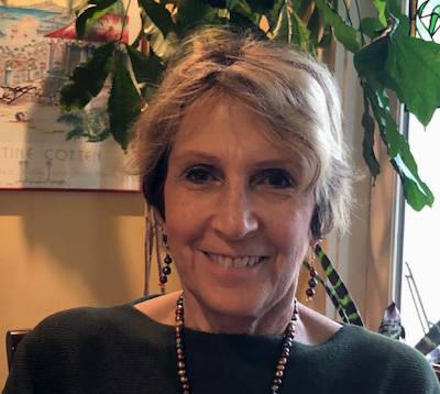Claudia Bridges Claudia Bridges is running for City Council in the 2019 municipal election.