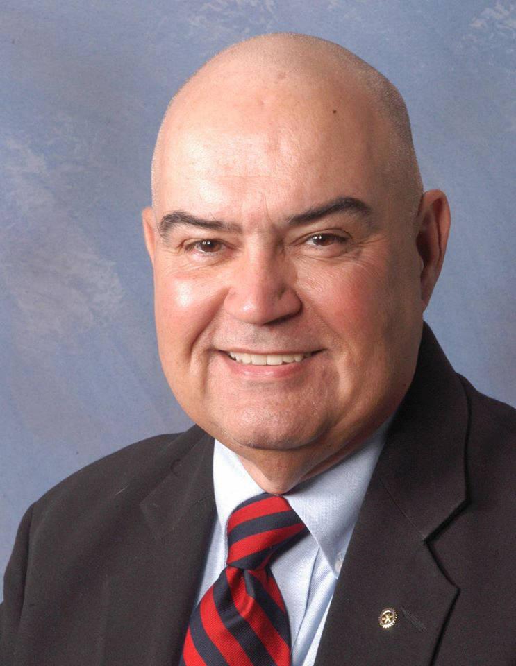 Warren Harhay