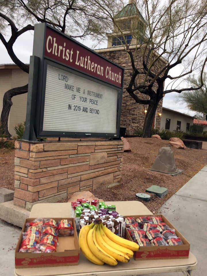 Church helps sustain more than souls | Boulder City Review