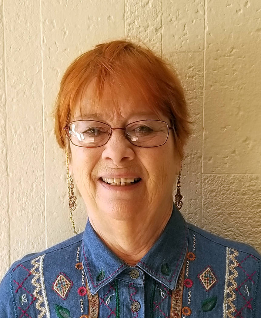 Judy Dechaine has filed to run for a City Council seat.