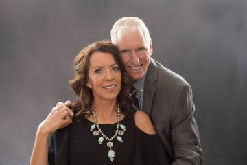 (Boulder City Hospital) Lori and Dr. Robert Merrell will be honored at the 10th annual Heart of ...