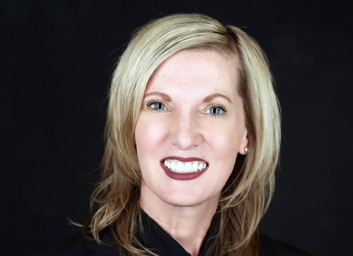 Jill Pendleton Boulder City High School graduate Jill Pendleton will be working with ths school ...
