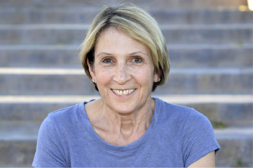 (Claudia Bridges) Claudia Bridges is running for a seat on the Boulder City Council. The electi ...