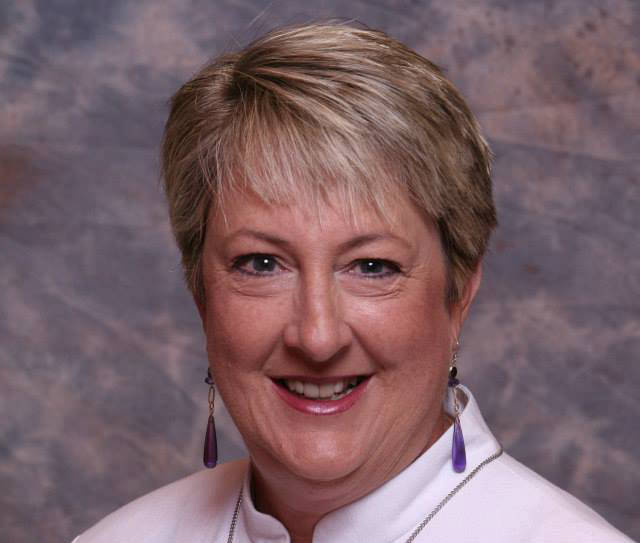 The Rev. Sandy Johnson is leaving Boulder City United Methodist Church to pastor a church in Ar ...