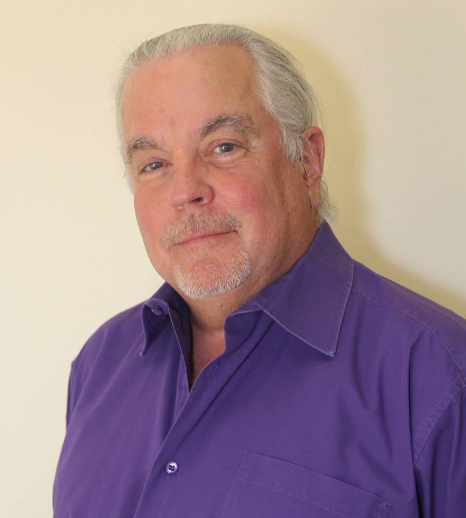 Roger Gros