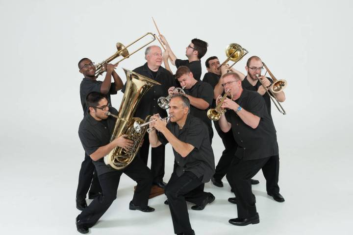 (Kings Brass) Tim Zimmerman and the Kings' Brass will perform at 6 p.m. Tuesday, June 18, at ...